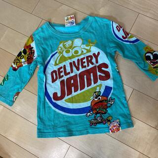 JAM - JAM 七分袖 Tシャツ