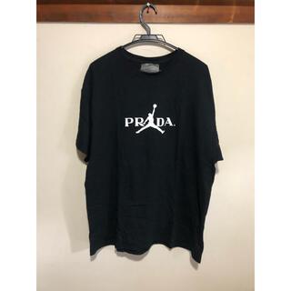 GUESS - 【1回のみ着用】john 別注 kustom london ジョーダン Tシャツ