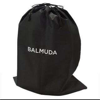 BALMUDA - バルミューダ 扇風機 収納袋 非売品