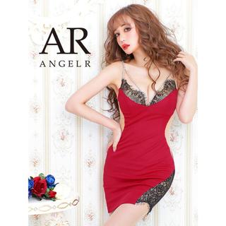 エンジェルアール(AngelR)のAngel R ♡ バストレースミニドレス(ミニドレス)