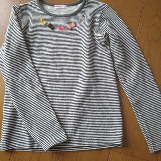 ファミリア(familiar)のpinky様専用 ファミリア トレーナー 150cm(Tシャツ/カットソー)