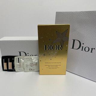 ディオール(Dior)のディオール スパークリング クチュール マルチユース パレット(コフレ/メイクアップセット)