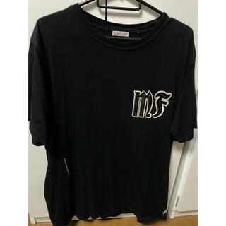 MONCLER - MONCLER GENIUS 7 FRAGMENT 藤原ヒロシ Tシャツ