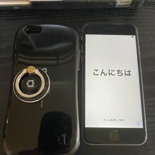 Apple - iPhone 6s 28GB  Y!mobile  シルバー