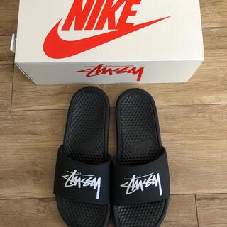 STUSSY - stussy Nike ベナッシ