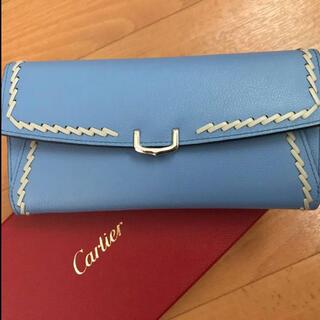 カルティエ(Cartier)のカルティエ 限定 財布(財布)