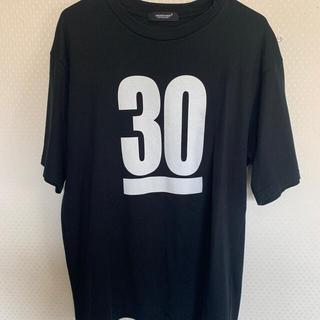 UNDERCOVER - undercover Tシャツ