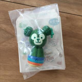 Disney - ダッフィー サニーファン フィギュア スイカ ダッフィー
