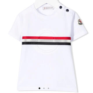 モンクレール(MONCLER)のモンクレール Tシャツ(Tシャツ/カットソー)