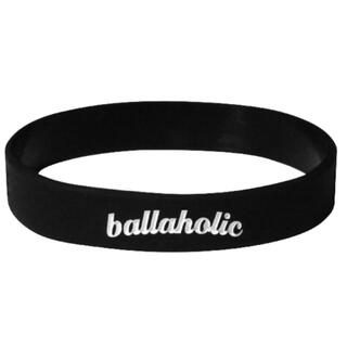 新品 ballaholic Rubberband (black) ラバーバンド