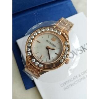 SWAROVSKI - スワロフスキー腕時計 未使用品 Lovely Crystals Mini