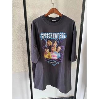 Balenciaga - バレンシアガ★speedhunters 半袖T-shirt