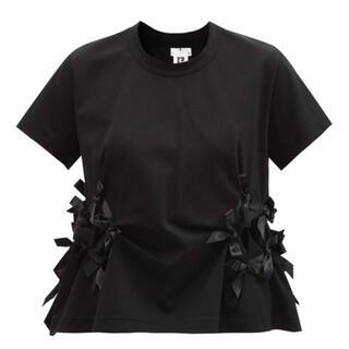 COMME des GARCONS - 【新品未使用】noir Kei ninomiya 21ss Tシャツ カットソー