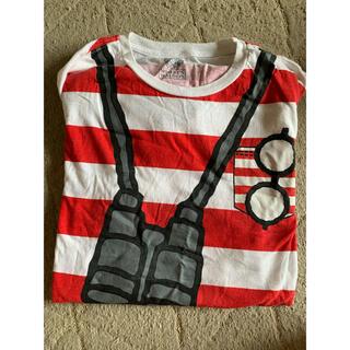 ウォーリー(WOLY)のウォーリー キャラクターTシャツ レディース(Tシャツ(半袖/袖なし))