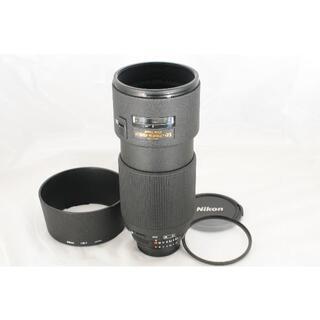 ニコン(Nikon)の【銘玉望遠レンズ】Nikon AF Nikkor 80-200mm F2.8ED(レンズ(ズーム))
