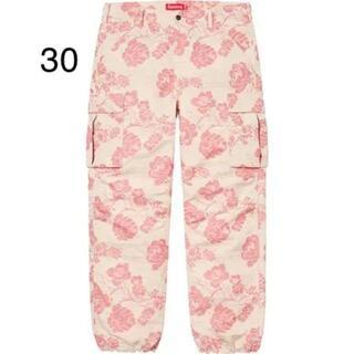 Supreme - Supreme Floral Tapestry Cargo Pant 30