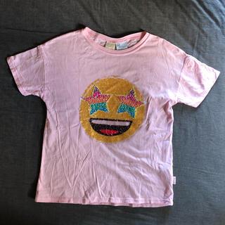ZARA - 150 ZARA スパンコールTシャツ