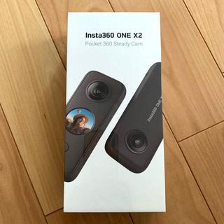 新品未開封  insta360 ONE X2 CINOSXX/ A