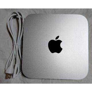 Apple - 値下げMac mini '12 i5 8GB SSD256 HDD500