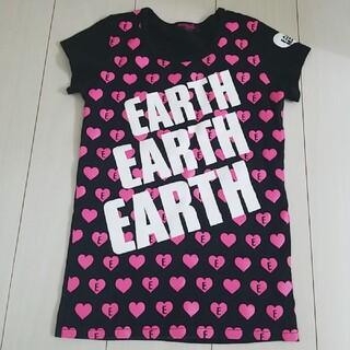 アースマジック(EARTHMAGIC)のアースマジック Tシャツ(Tシャツ/カットソー)