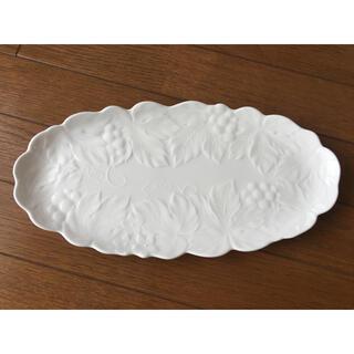 ナルミ(NARUMI)の美品 ボーンチャイナ ナルミ パーティ皿(食器)