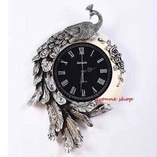 クロック。壁掛け時計 かけ時計 おしゃれ(掛時計/柱時計)
