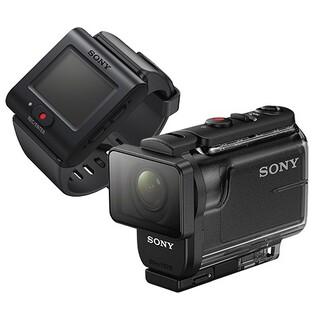 SONY - SONY HDR-AS50R アクションカムリモコンキット オプション付き