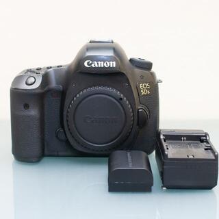 Canon - 【難有品】 Canon EOS 5Ds ✼ 撮影は可能です