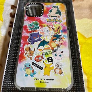 iPhone - iPhone11ProMax iPhoneケース ポケモン casetify