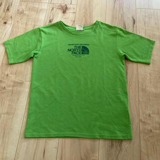 THE NORTH FACE - ノースフェイス 150 Tシャツ