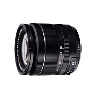 フジフイルム(富士フイルム)の★ 新品 フジノン XF 18-55mm F2.8-4 R LM OIS(レンズ(ズーム))