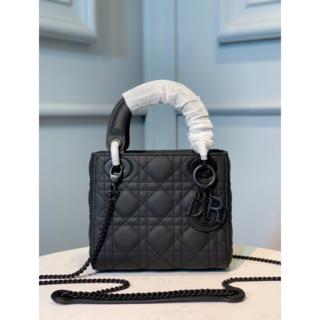 Christian Dior - LADY DIOR ミニバッグ