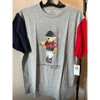 ポロラルフローレン(POLO RALPH LAUREN)のPolo Ralph Lauren Kids XL bear ラルフローレンベア(Tシャツ/カットソー(半袖/袖なし))