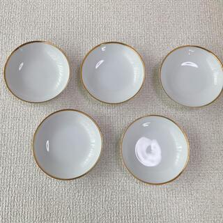 Noritake - ノリタケ フルーツ皿 5枚セット