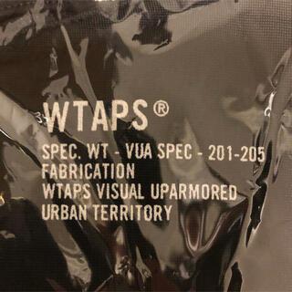 W)taps - wtaps