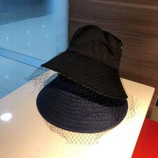 ディオール(Dior)のハット2枚12000 Christian Dior 帽子#002(ハット)