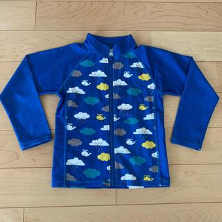 エフオーキッズ(F.O.KIDS)の☆F.O.KIDS☆男の子用ラッシュガード 120センチ(水着)