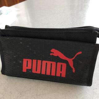 プーマ(PUMA)のPUMAのペンケース(ペンケース/筆箱)