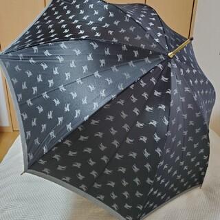 バーバリー(BURBERRY)のバーバリー長傘(傘)