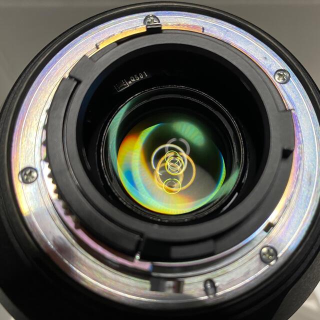 TAMRON(タムロン)のTAMRON SP15-30F2.8DI VC USD(A012N) ニコン用 スマホ/家電/カメラのカメラ(レンズ(ズーム))の商品写真