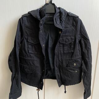 イング(INGNI)のジャケット(ノーカラージャケット)