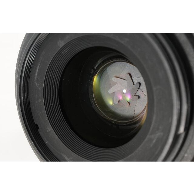 Nikon(ニコン)の【明るく美しいボケ】Nikon ニコン AF-S 35mm F1.8 フィルター スマホ/家電/カメラのカメラ(レンズ(単焦点))の商品写真