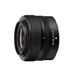 ニコン(Nikon)の★ 新品!★ ニコン NIKKOR Z 24-50mm F4-6.3(レンズ(ズーム))