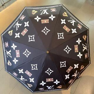 LOUIS VUITTON - LV傘、自動的、高品質 8千9百円で購入できます。