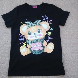 アースマジック(EARTHMAGIC)のアースマジック 半袖 Tシャツ 140(Tシャツ/カットソー)