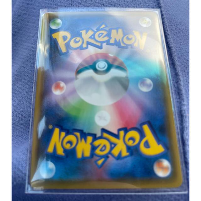 ポケモン(ポケモン)のオリーヴ sr エンタメ/ホビーのトレーディングカード(シングルカード)の商品写真