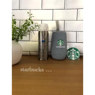 Starbucks Coffee - スターバックス ステンレスボトル 他3点 富士山 サーモス / 水筒 魔法瓶