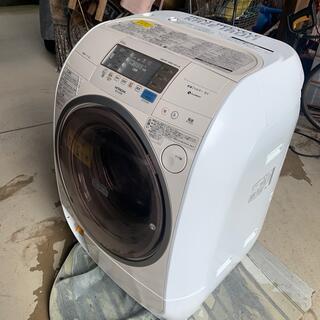 日立 - 日立 ビックドラム!乾燥洗濯機 BD-V3300L送料込み