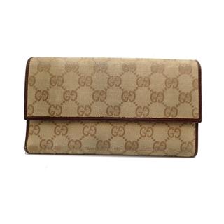 グッチ(Gucci)のグッチ 三つ折り財布 257303(財布)