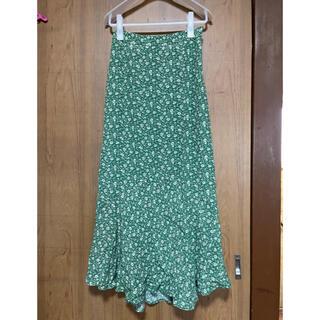 SeaRoomlynn - シールームリン マーメイドスカート